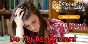 Do My Assignment